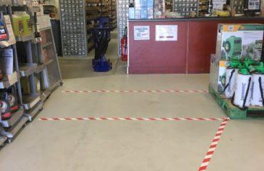 Recrute un technicien en maintenance hydraulique mobile