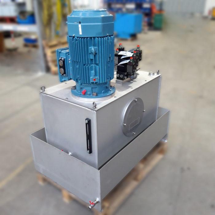 Montage-Hydraulique-sur-mesure