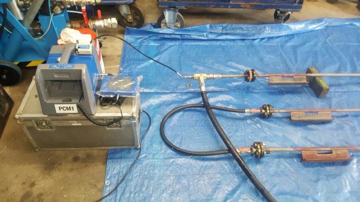 Service dépollution fluides hydraulique 2